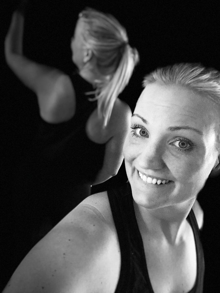 Lic. Personlig tränare i Lomma – Charlotte Steinwig